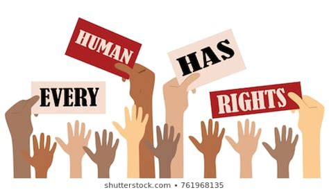 Thesis on child and human rights act